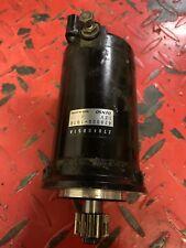 Ducati 999 Engine Parts Starter Motor 749