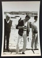 Ref5 Ancienne Photos Vintage Env 9/12,5 Cm Voir Photos Pour Plus Détails