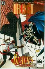 Batman: Legends of the Dark Knight # 34 (tim sale) (lames part 3) (états-unis, 1992)