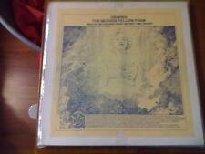 GENESIS -  THE BEDSIDE YELLOW FOAM LP TAKRL 1955 RARO!!!