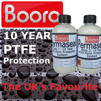 Professional 10 YEAR PTFE CAR WAX POLISH SPECIALIST POLISH PROTECTION and SHINE