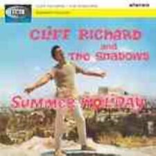 Cliff Richard Summer Holiday CD 2003