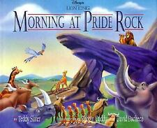 Disney's The Lion King : Morning at Pride Rock by Teddy Slater