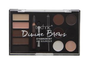 Technic Divine Eyebrows Kit