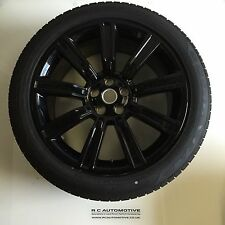 Range Rover Aluminium Wheels with Tyres
