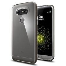 """5.3"""" LG G5 H820 32GB Dual 16MP 4G LTE 4GB RAM GPS Débloqué Téléphone Gris Gray"""
