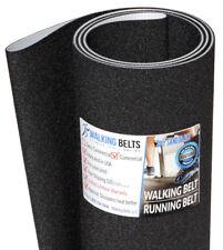 True TCS400 Treadmill Running Belt 2ply Sand Blast + Free 1oz Lube