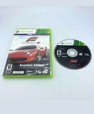 Forza Motorsport 4 Essentials Edition Microsoft Xbox 360 Free Shipping
