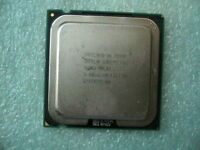 QTY 1x INTEL Core 2 Duo E8400 CPU 3.0GHz 6MB/1333Mhz LGA775 SLB9J SLAPL