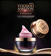 2X VOODOO Anti Aging Booster Lift up White Mask Snake Venom Serum Cream 30.5g
