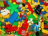 Lego Duplo* Top Angebot * 1 KG Bausteine~Figuren~Autos~Tiere~bunt gemischt