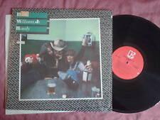 HANK WILLIAMS JR-ROWDY USA COUNTRY LP