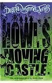 HOWL S MOVING CASTLE NEW ED PB, DIANA WYNNE JONES | Paperback Book | Acceptable