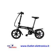AFFARE !! Nilox Bicicletta Elettrica  DOC E-BIKE X2  Nera BEST PRICE!!!
