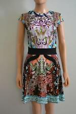 "Mary Katrantzou Multicolored ""Ponte Dress Sirene"" Dress Size XS"