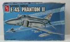 AMT# 8692. F 4S PHANTOM II SCALE 1/72  LQ-MM