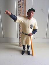 Vintage Babe Ruth Hartland Plastics New York Yankees