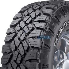 4 New 265/70-16 Goodyear Wrangler DuraTrac All Terrain 500BB Tires 2657016