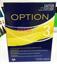Iso Option 3 Perm for Resistant Hair Damage Free Waving