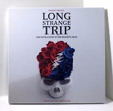 GRATEFUL DEAD Long Strange Trip OST VINYL 6xLP BOX SET Sealed NUMBERED