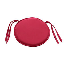 Round Garden Chair Pads Dining Home Seat Pads Indoor Outdoor Bistro Stool Patio