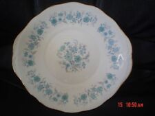 Tableware 1960-1979 Braganza Colclough Porcelain & China