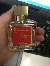 Maison Francis Kurkdjian Paris Baccarat Rouge 540 EDP 2.4 fl.oz/70 ml Spray