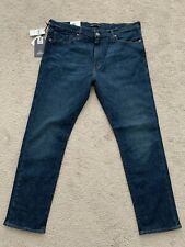 LEVIS MADE AND CRAFTED LMC 511 SELVEDGE MARFA 38X32 BRAND NEW