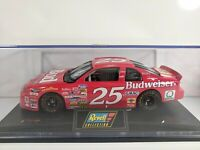 Revell Collection Ricky Craven #25 Budweiser 1997 Monte Carlo 1:24 NIB