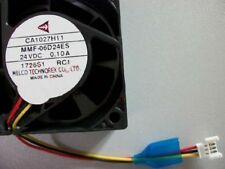 MITSUBISHI CA1027H11 MMF-06D24ES-RC1 60x25mm Fan 24V 0.10A  526-1