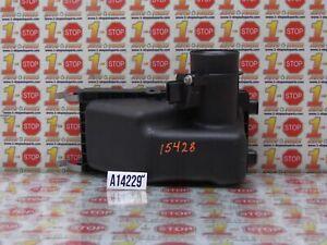 2013-2019 NISSAN VERSA 1.6L AIR CLEANER BOX COVER 165009KA0A OEM