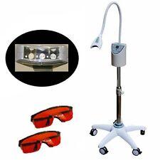 Dental Teeth Whitening Machine Teeth Bleaching System MD-666 Blue LED 220V