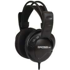 Koss Ur-20 Home Theater Headphones With Single-sided Listening (ur20) (179194)