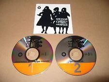 A pessoa e para o que nasce Ceguinhas de Campina Grande+releituras 2 cd 2005 EXC
