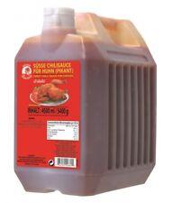 (3,33€/1l) [ 4.500ml ] COCK Süße Chilisauce für Huhn (Pikant) RESTAURANT GRÖßE