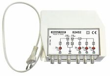 Centralino Larga Banda Emme Esse 82459 L UHF 21-60 30 DB