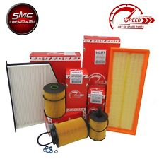 Kit tagliando 4 FILTRI SPEED VW GOLF 5 V 1.9 2.0 TDI 66 77 103 KW