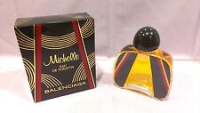 MICHELLE BALENCIAGA WOMAN DONNA FEMME EAU DE TOILETTE SPLASH100 ML.VINTAGE RARE