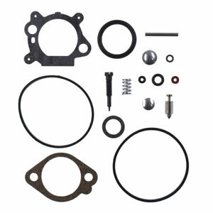 New Carburetor Diaphragm kit Fit Briggs & Stratton 3.5 4 And 5hp 498260 Engines