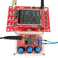 XR2206 Precision-Function Signal Generator DIY Kit Adjustable Frequency Amplitud