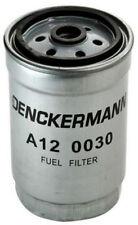DENCKERMANN Kraftstofffilter - LANCIA LYBRA,THESIS,ZETA; ALFA ROMEO 147,156,166