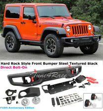 Jeep Wrangler Aftermarket Parts >> Aftermarket Products Bumpers Parts For Jeep Wrangler For Sale Ebay