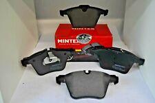 MINTEX MDB3263 Bremsbeläge JAGUAR S-TYPE , XF + SPORTBRAKE , XJ , XK VORNE