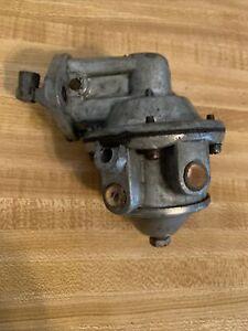 Ford / Mercury / Lincoln ? 1934-1946  ? Fuel Pump  Unknown Application Rebuilt ?