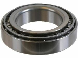 For 1960-1965 GMC 2500 Series Axle Differential Bearing Rear 36653PW 1961 1962