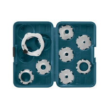 Bosch RA1125 7 Piece Template Guide Kit replaced by RA1128