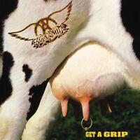 AEROSMITH - GET A GRIP (2 LP)  2 VINYL LP NEU