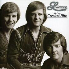 The Lettermen - Greatest Hits [New CD]