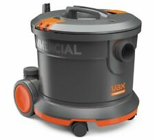 Vax Commercial VCT-01 Lightweight Bagged Cylinder 1200w Vacuum Cleaner Hoover