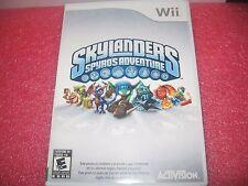 Skylanders Spyros Adventure: Video Game for Nintendo Wii (Spanish Version)